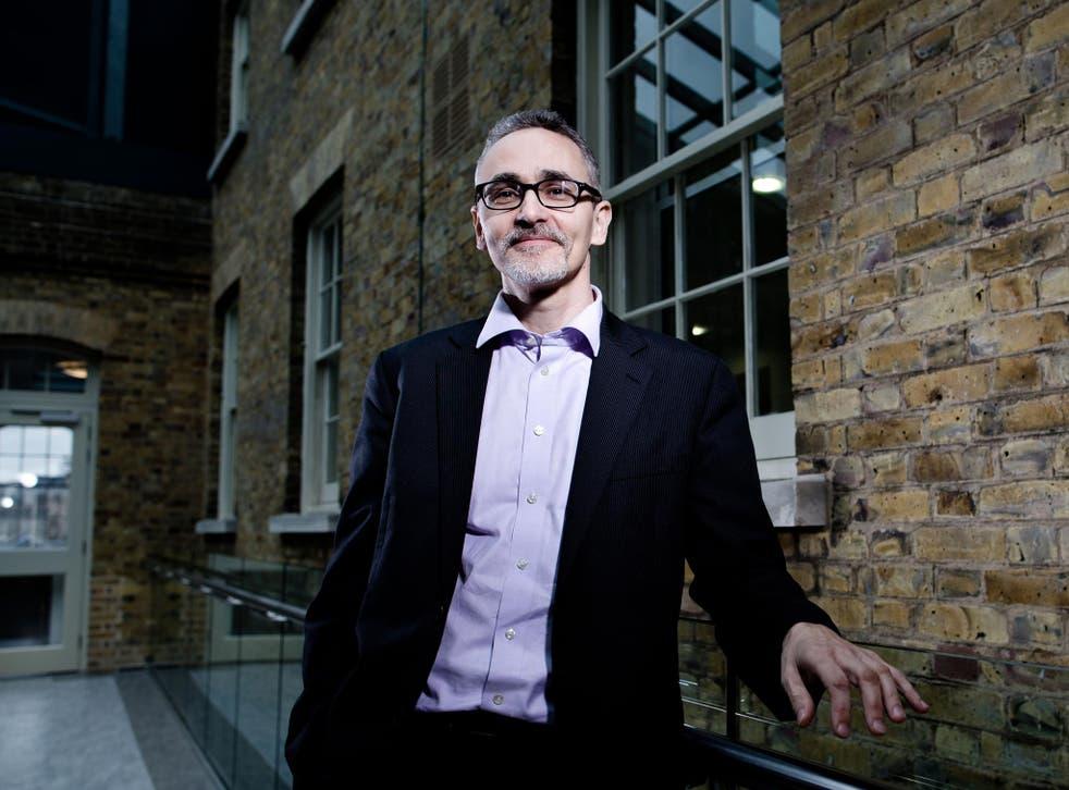 David Halpern will work outside the constraints of Whitehall