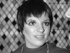 Liza Minnelli's life has been a Big Dipper ride of self