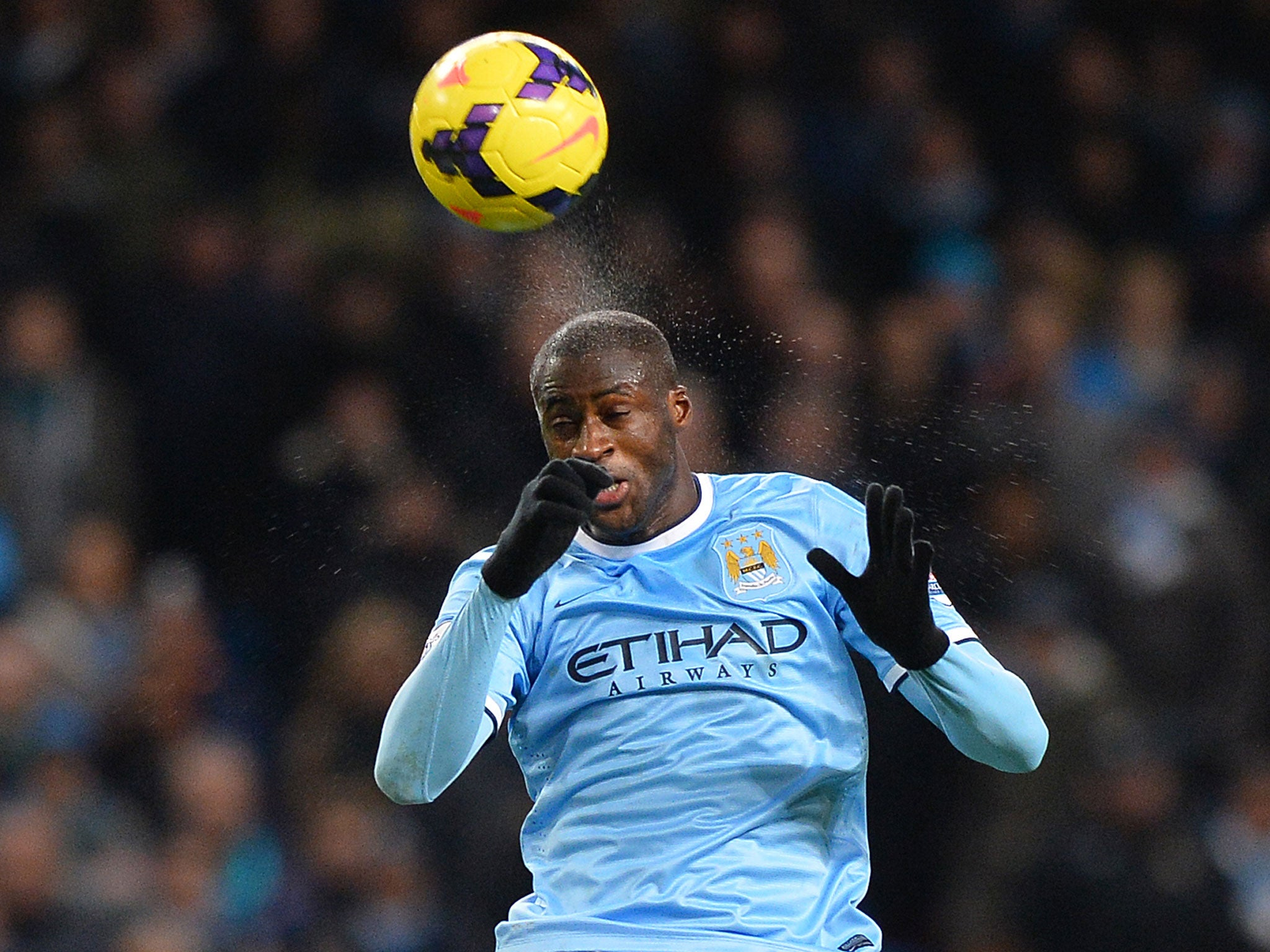 Yaya Toure should be hit with three game ban demands Chelsea
