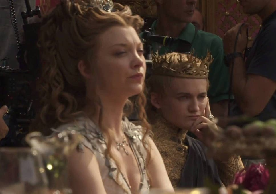 Game Of Thrones Purple Wedding.Game Of Thrones Season 4 Trailer Teases Purple Wedding The
