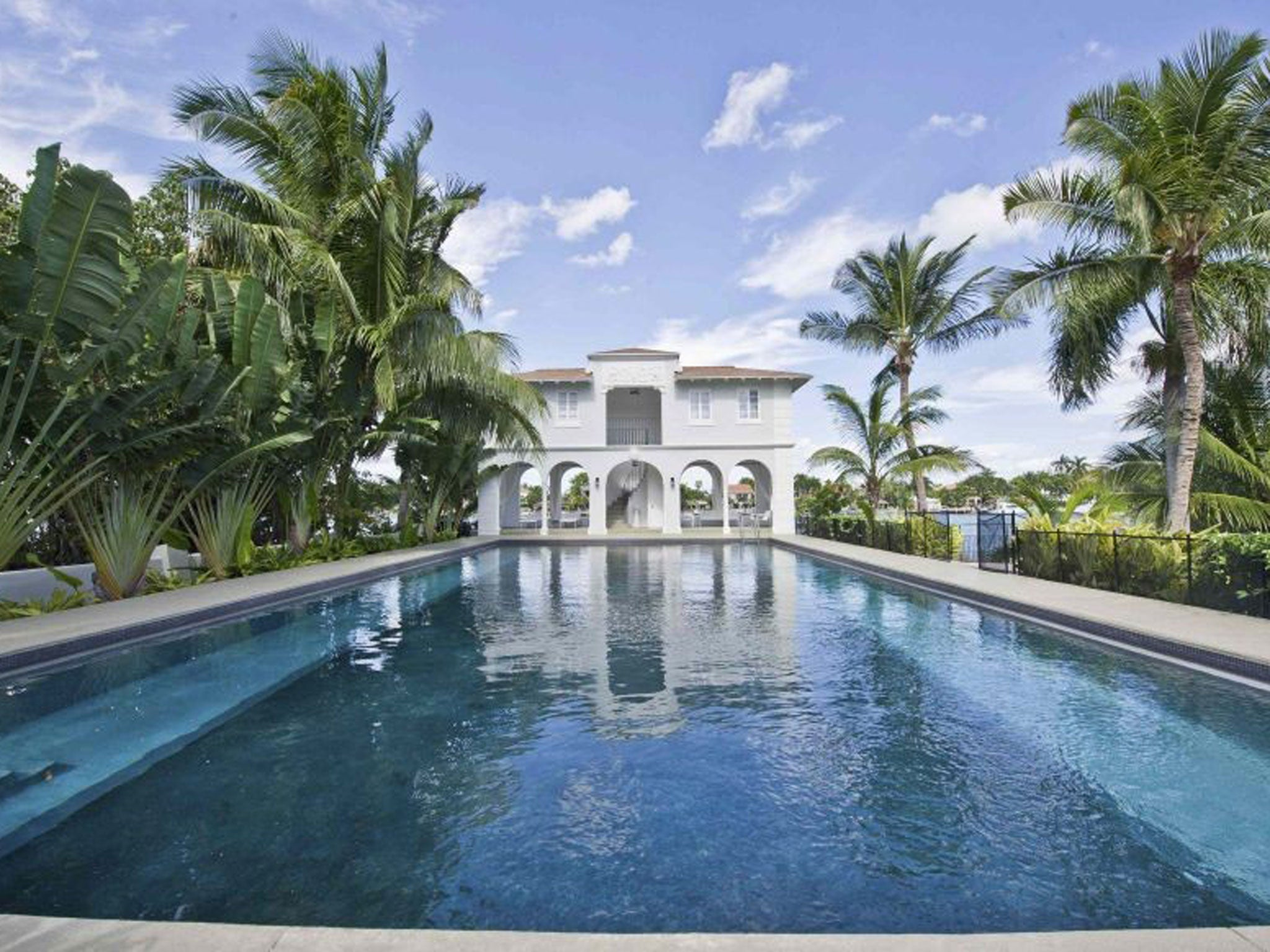 for sale al capones 85m miami beach mansion thats a real gangsters paradise the independent