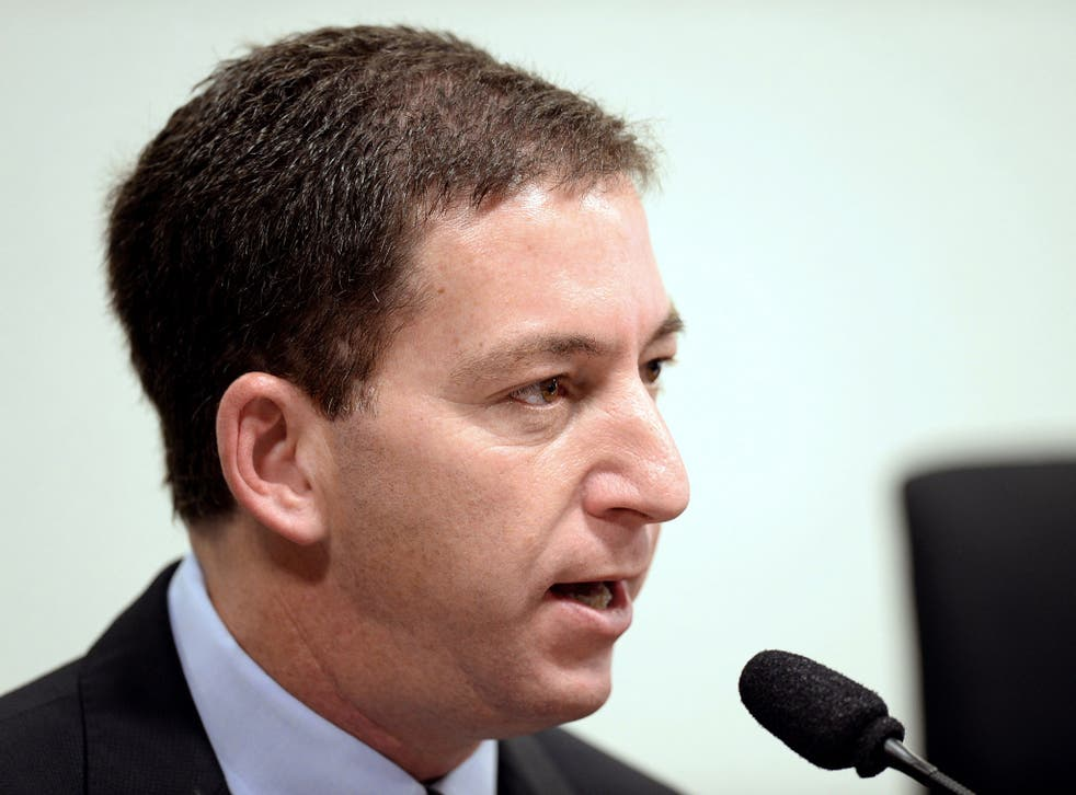 Journalist Glenn Greenwald has launched a new publication that includes claims from a former drone operator that the NSA uses metadata as a basis for drone strikes