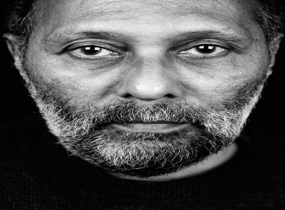 Hall in 1996: 'Civil rights made me accept being a black intellectual,' he said. 'There was no such thing before, but then it was something, so I became one.'