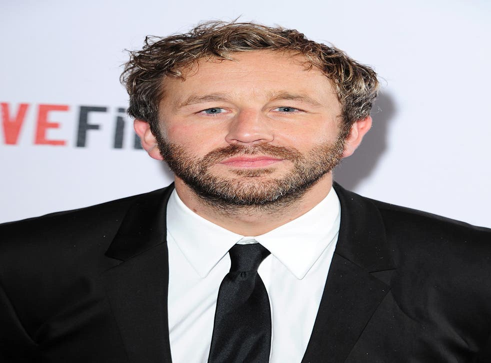 Operation Black Vote, a group set up to promote racial justice, said the Irish actor Chris O'Dowd had raised a valid issue