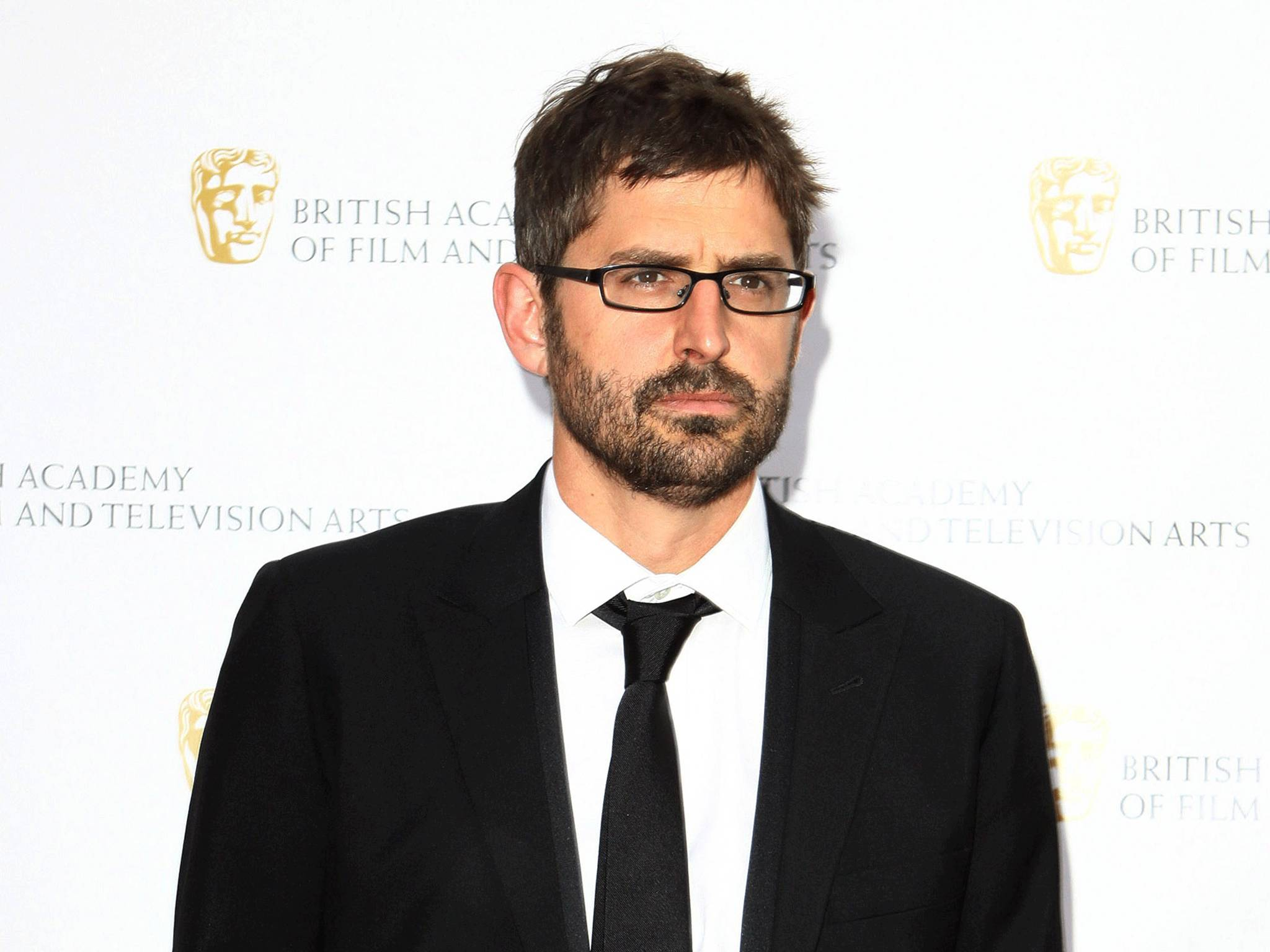 louis theroux imdb