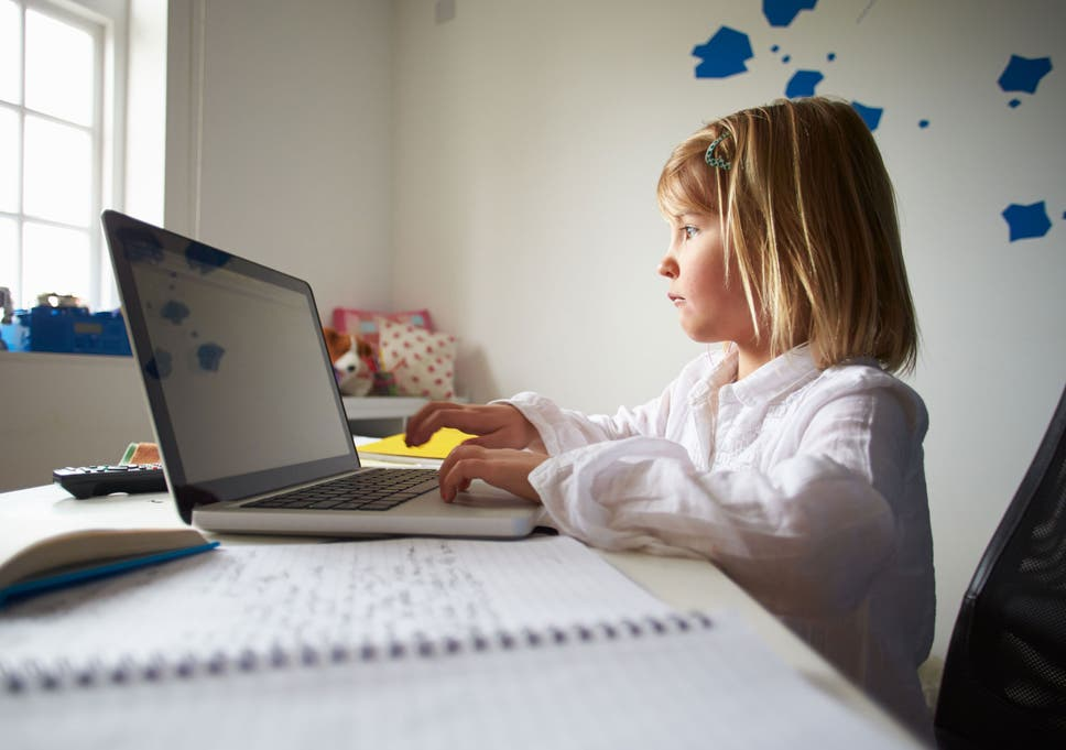 Safer Internet Day One In Four Children Share Personal