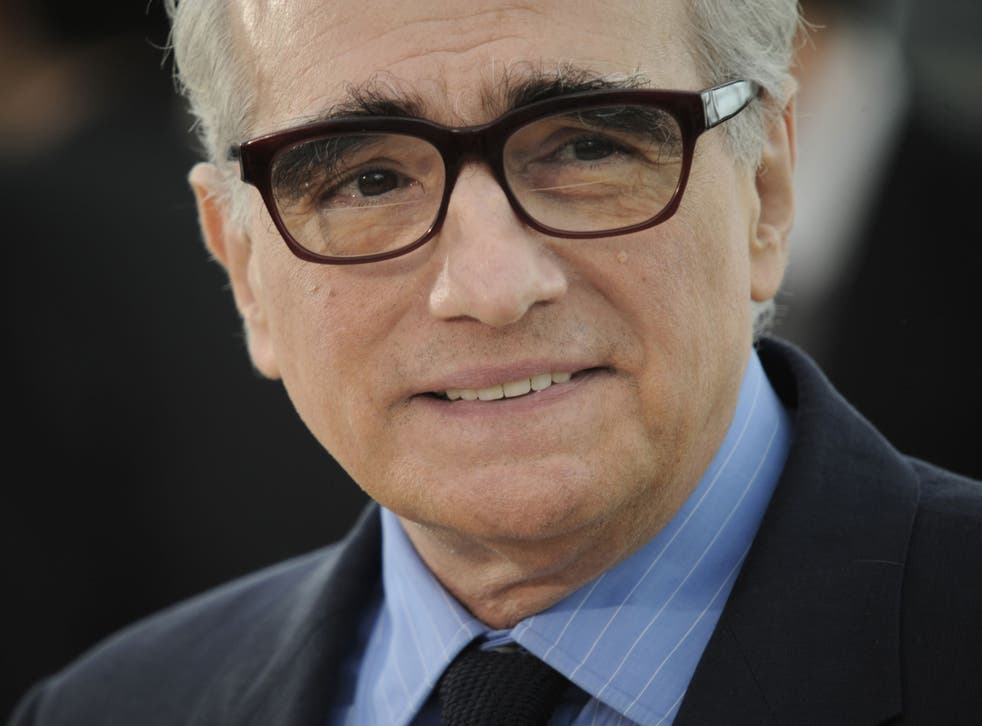 Martin Scorsese drew upon his past experiences of drugs for The Wolf of Wall Street