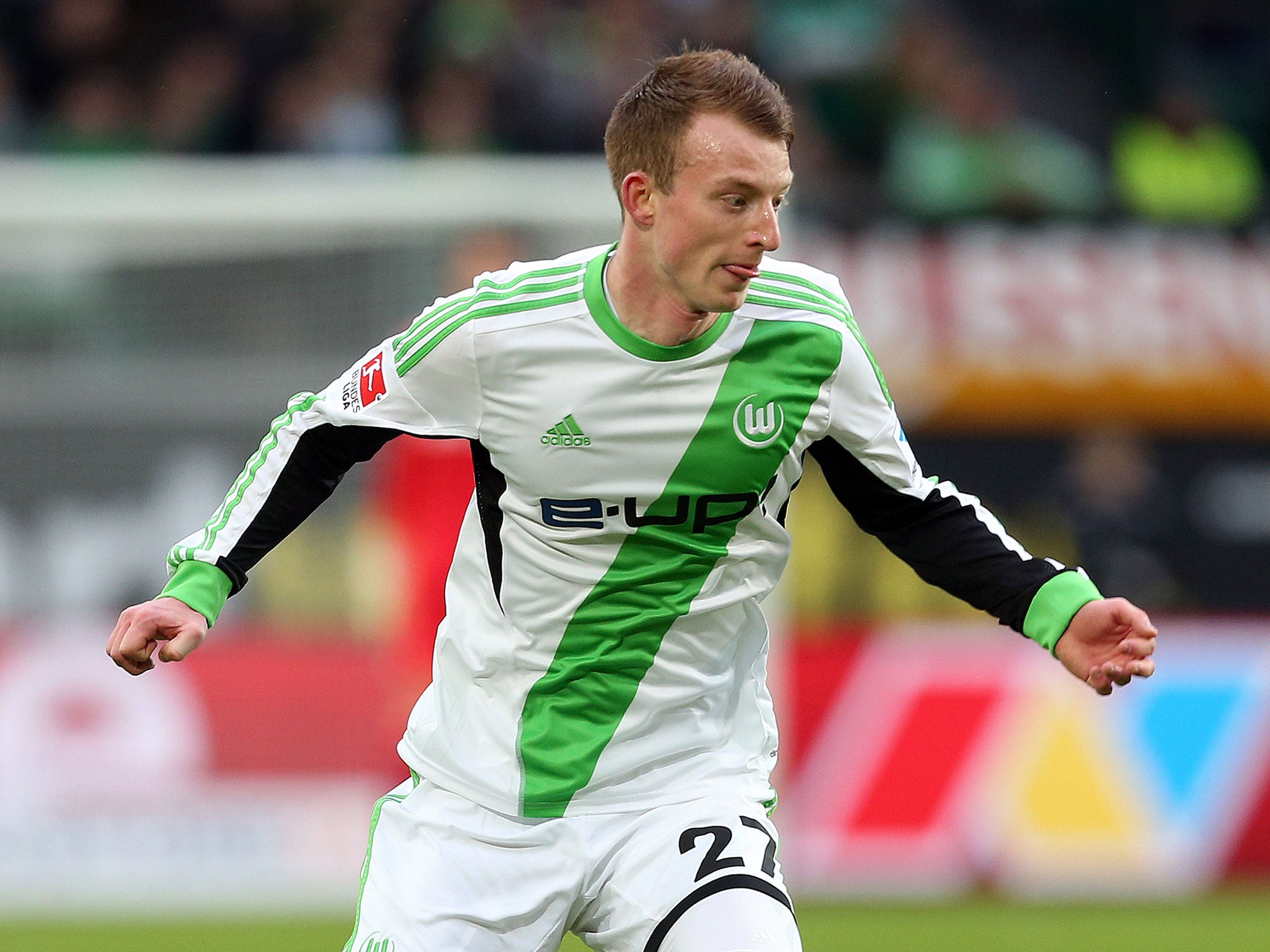 Transfer news: Arsenal keeping an eye on Wolfsburg midfielder Maximilian Arnold with German recruitment likely to continue        Shape    Created with Sketch.                                                                                                        Arsenal: The latest match picturesIndependent football newsletterIndependent football newsletter