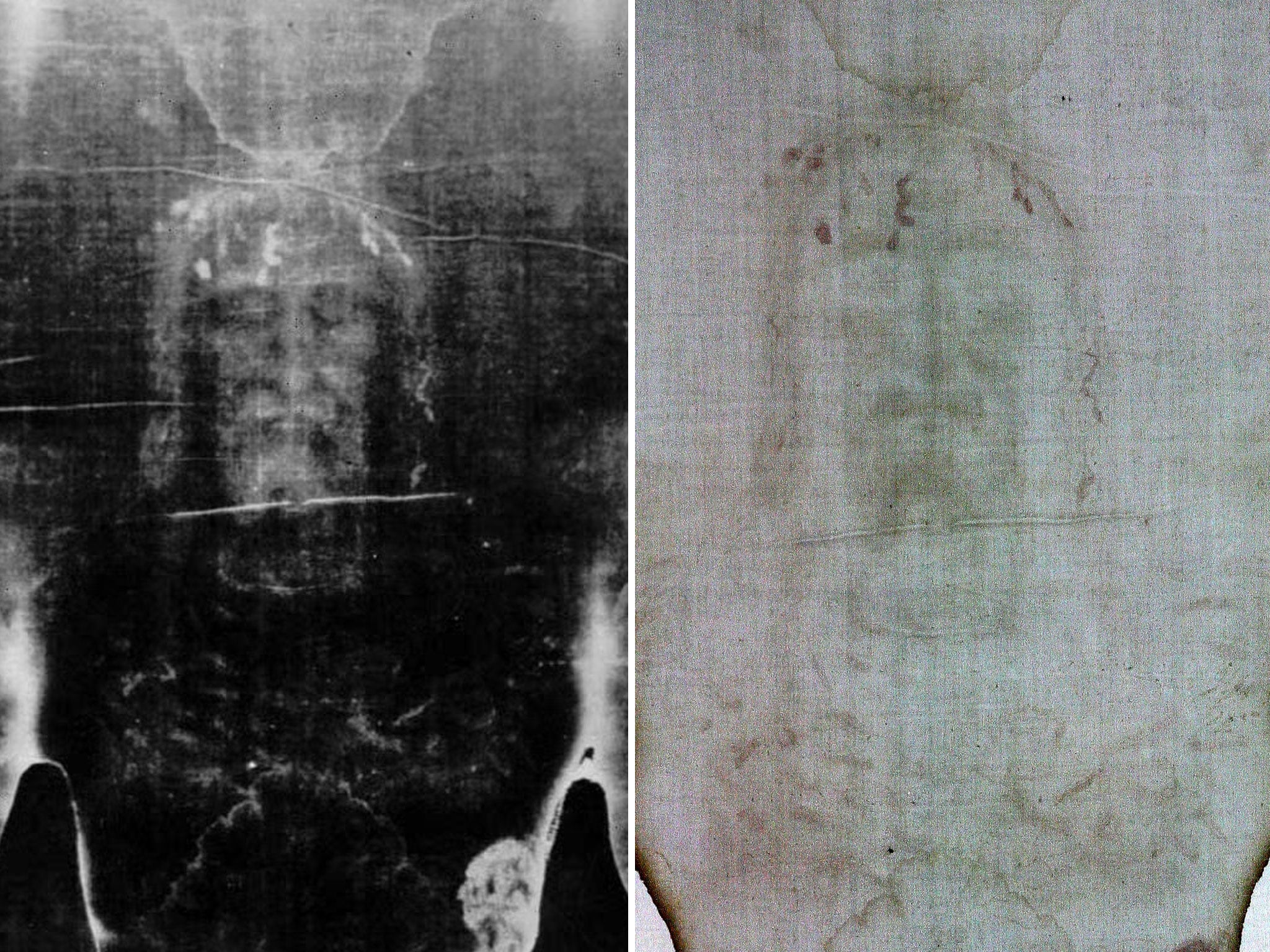 k 5031 shroud of turin - photo#4