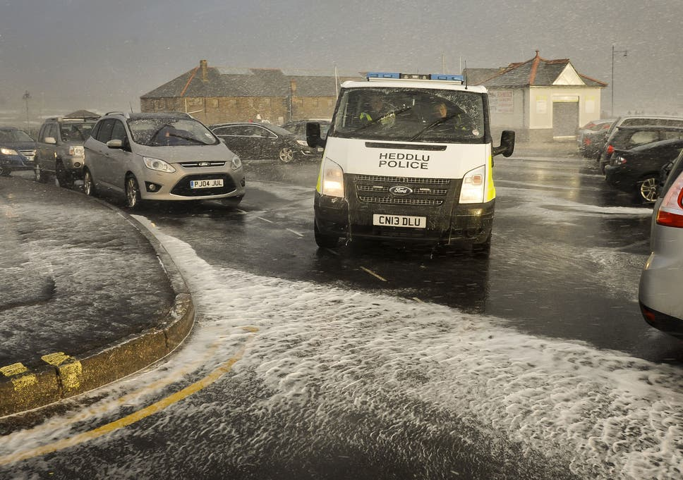 UK weather: High anxiety among jet stream watchers | The