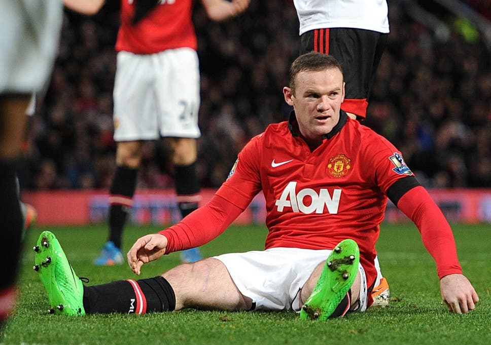 8964e308 Wayne Rooney and the highest earning players in world football | The ...
