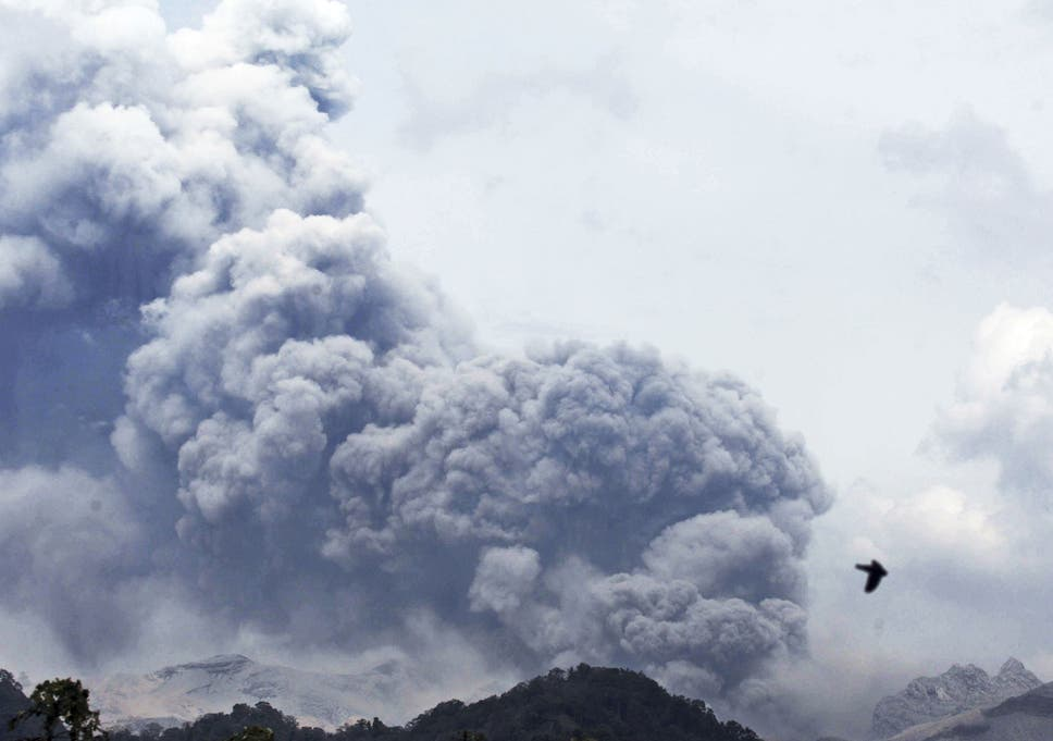 Mount Kelud eruption: Why is Indonesia the hottest spot on the Ring on mt kelud map, kelut indonesia map, mount sinabung map,