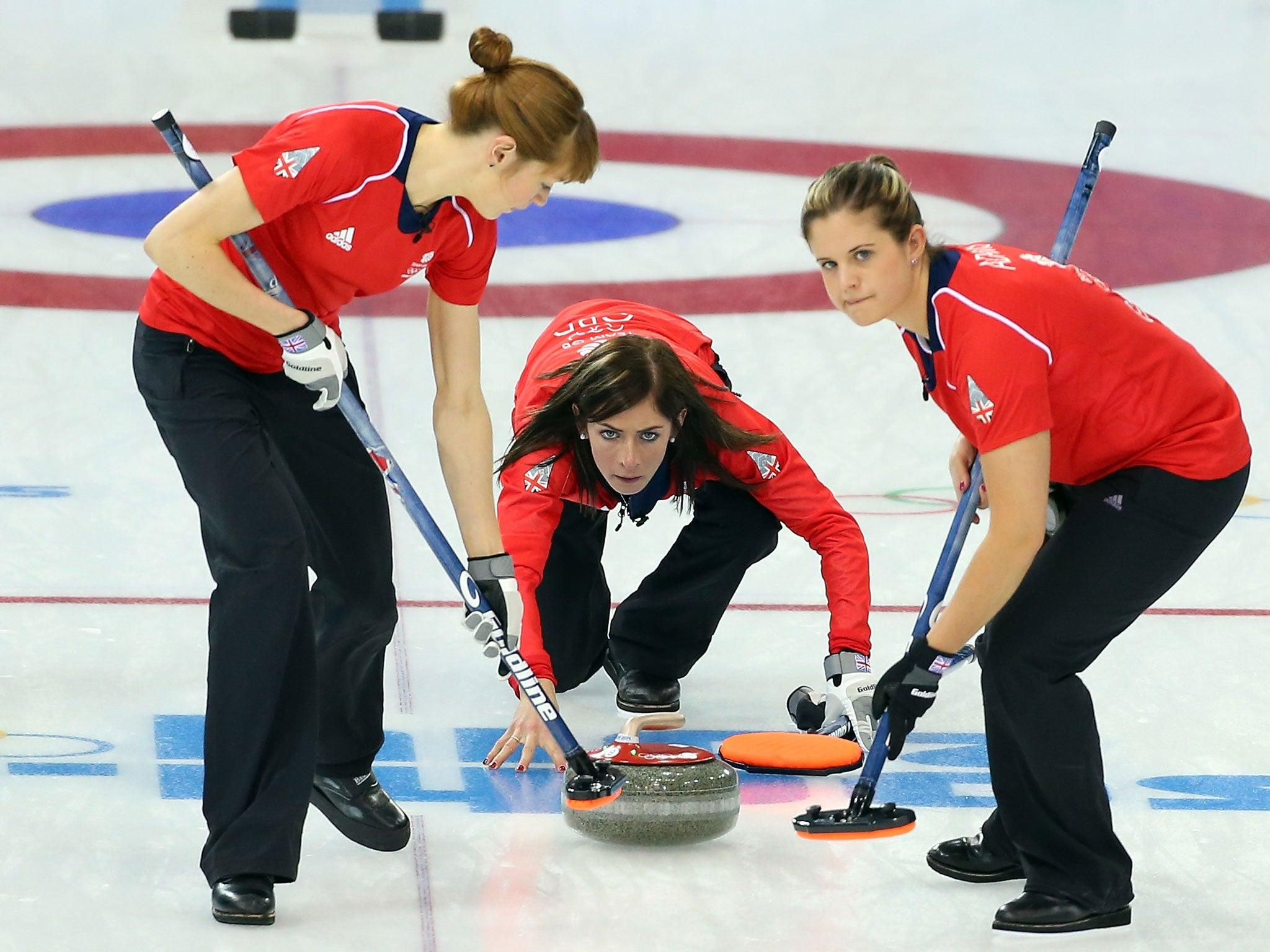 Women S Curling Shoes Canada