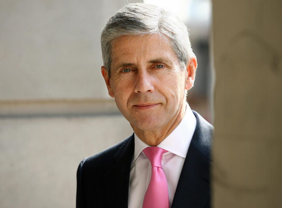 Former Marks & Spencer boss Sir Stuart Rose will advise the government on how to turn around failing hospitals