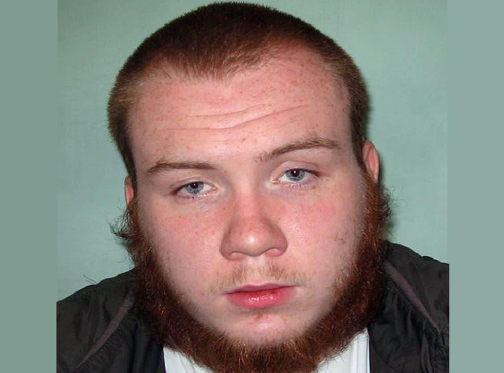 Jordan Horner, 20, has been given a five year Asbo restricting his behaviour