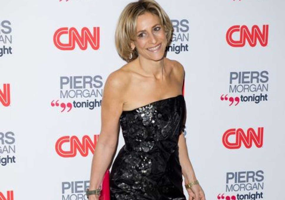 Emily Maitlis tweets her anger after 'Newsnight' grilling by