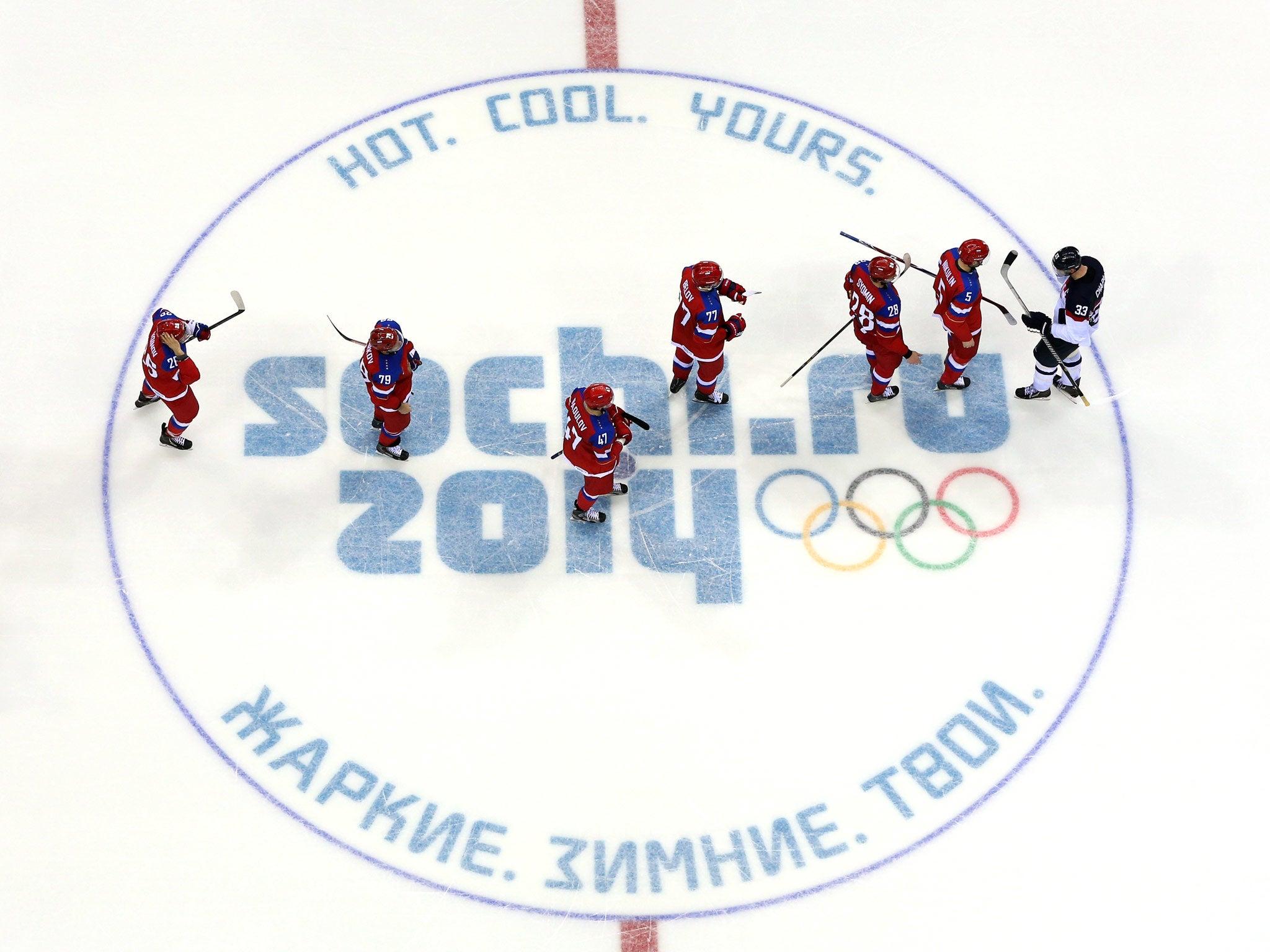 Sochi olympialaiset dating App