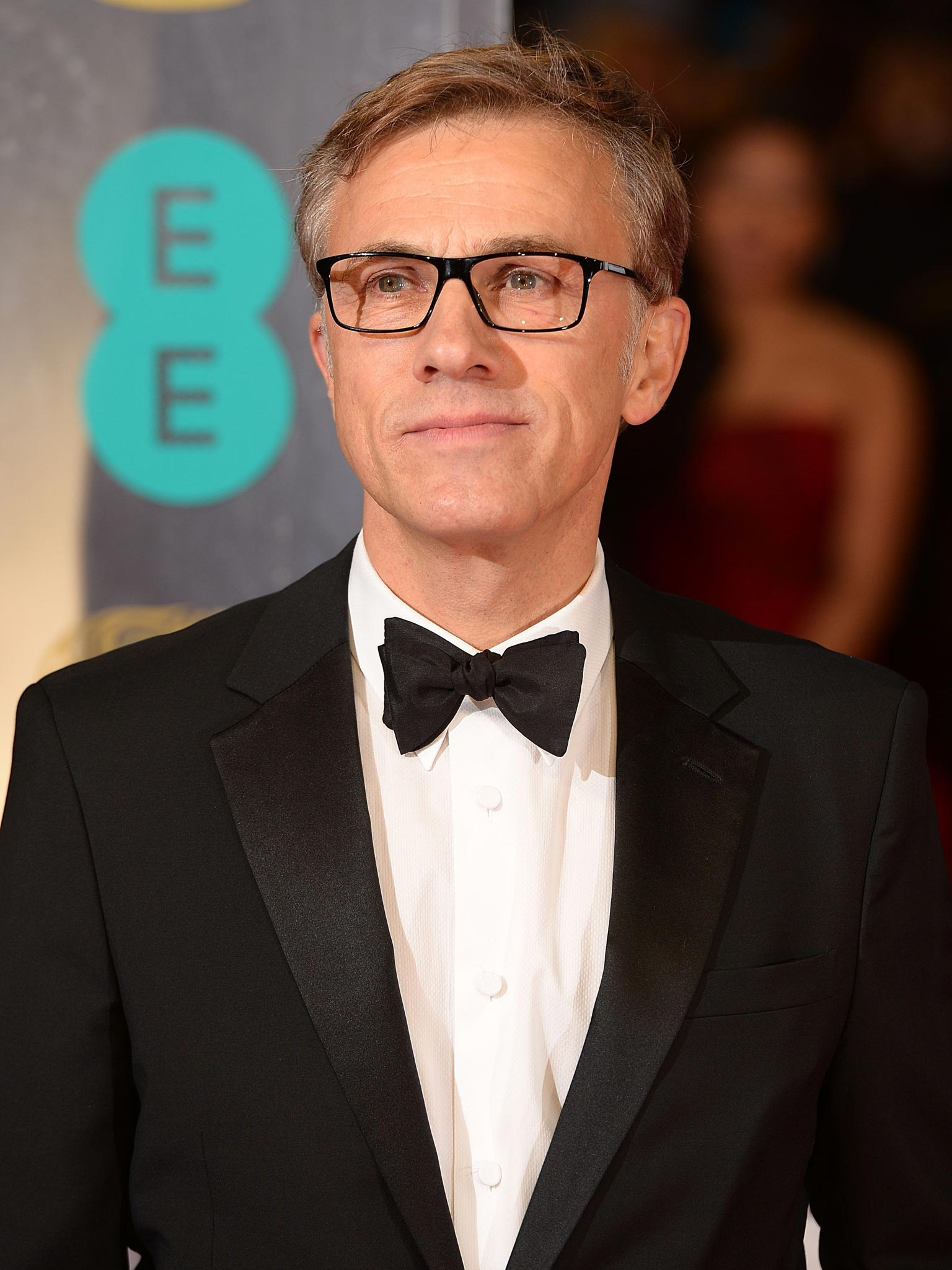 0d741a077e James Bond 24 Spectre  Is Christoph Waltz really Blofield in disguise
