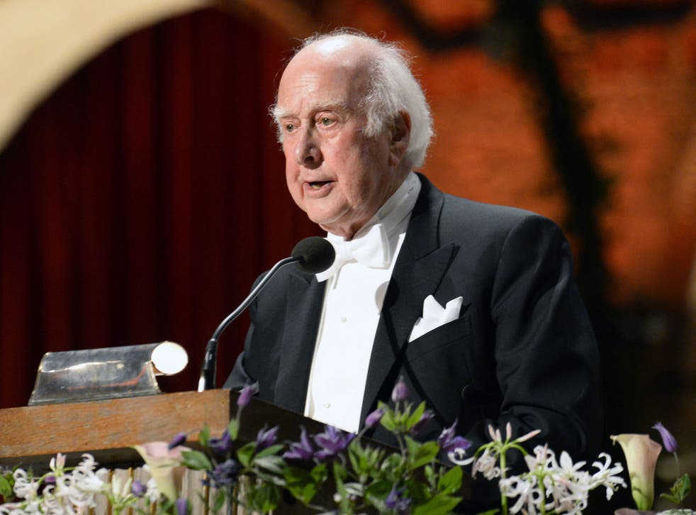 Peter Higgs, theoretical physicist