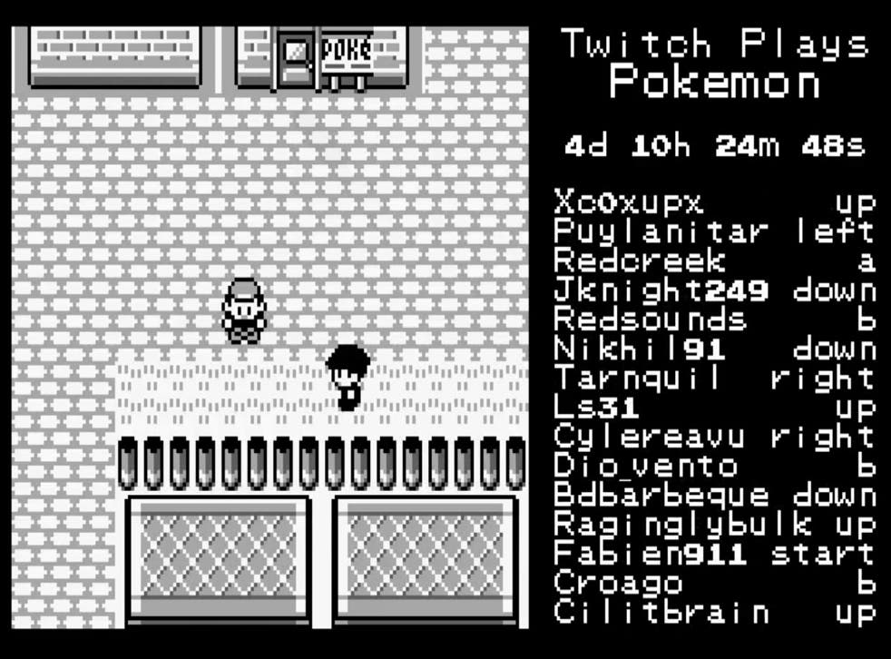 This screenshot makes the play-through look calm, but the list of instructions on the right reveals the Shakespearean-level inner turmoil that Ash is experiencing.