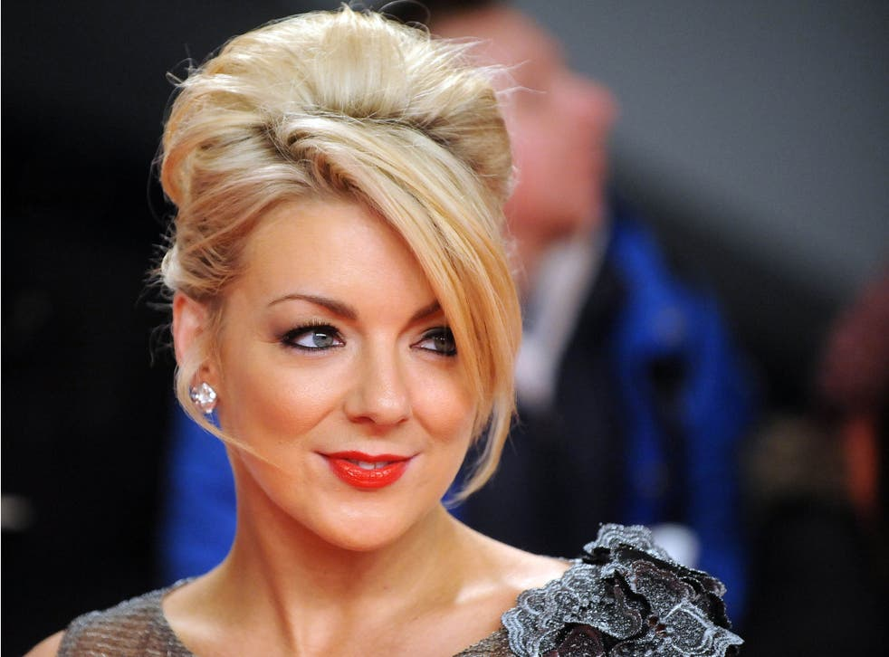 The actor Sheridan Smith will not appear in the play Funny Girl this month due to exhaustion