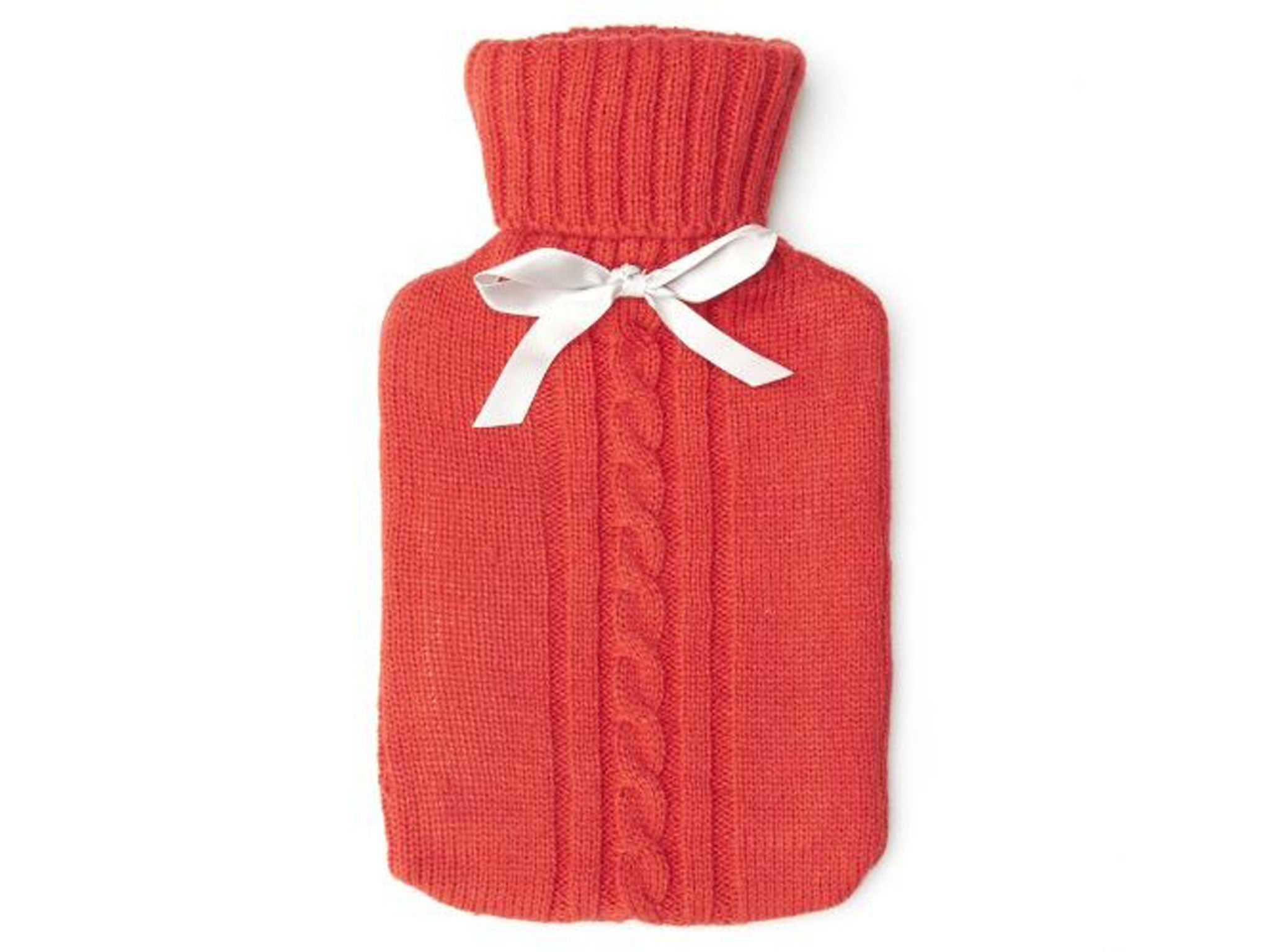 Winter warmer 10 best hot water bottles the independent bankloansurffo Choice Image