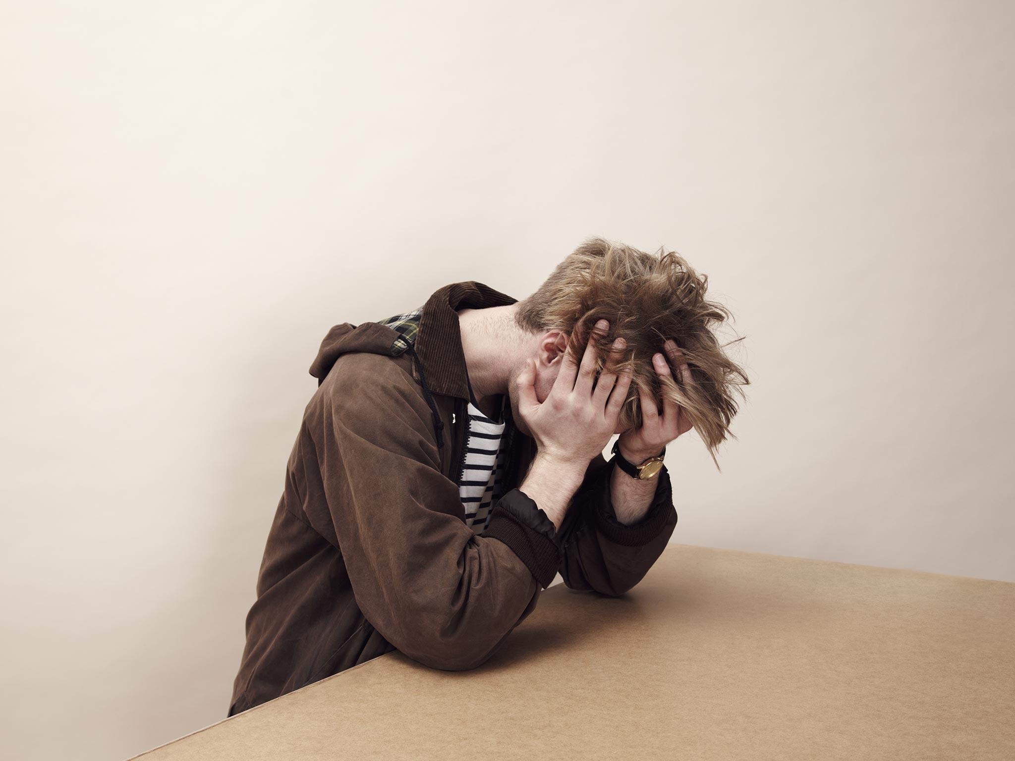 Depression dating uk