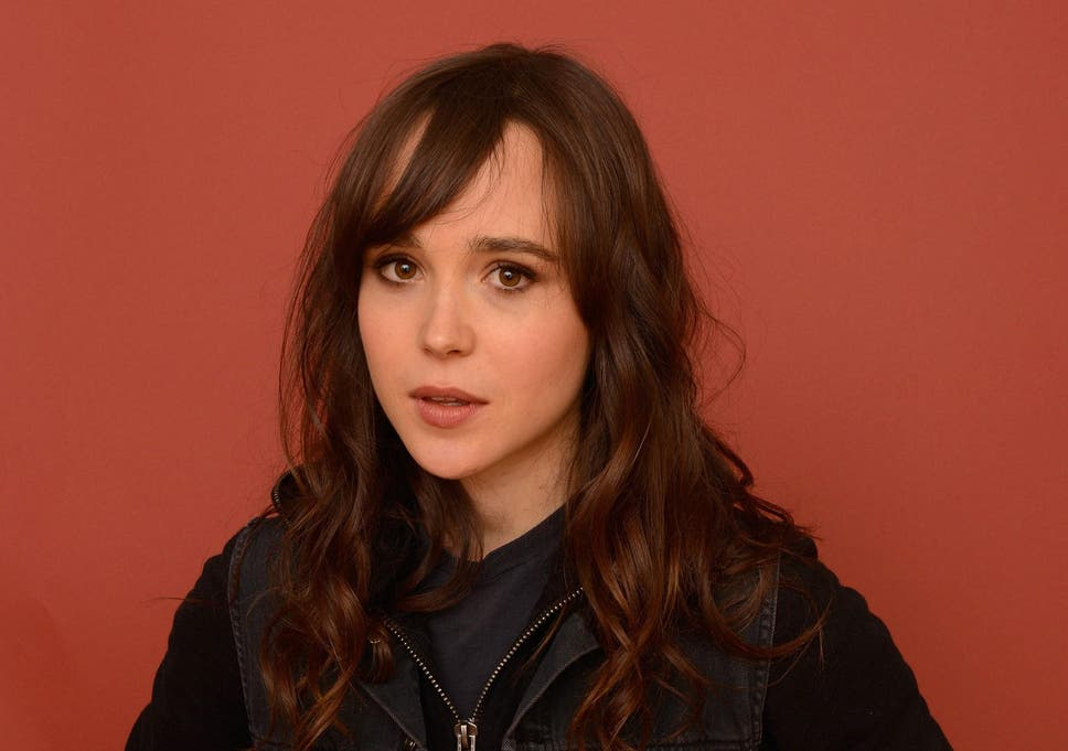 Ellen Page On Her Sexuality Being Out Became More Important Than