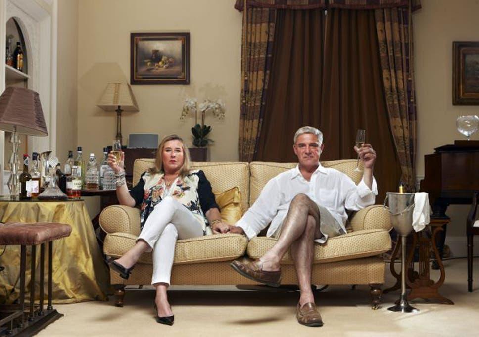 Gogglebox siddiqui wife sexual dysfunction