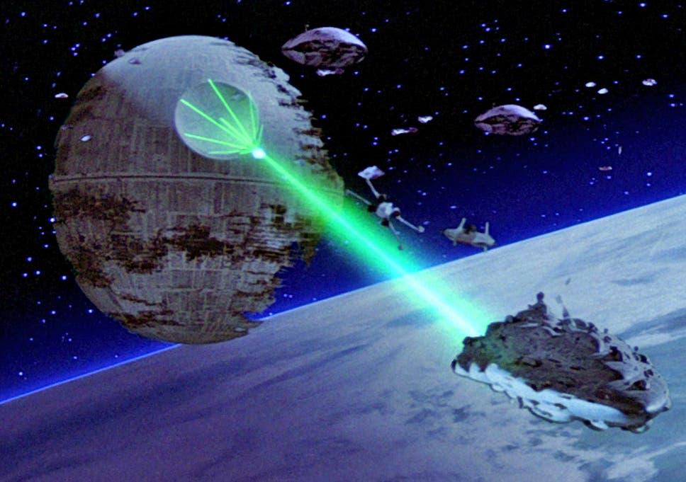 Image result for death star