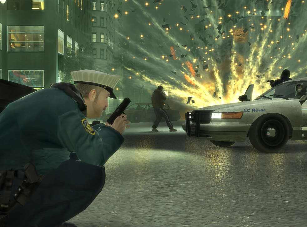 The Grand Theft Auto series has highlighted a naivety among parents
