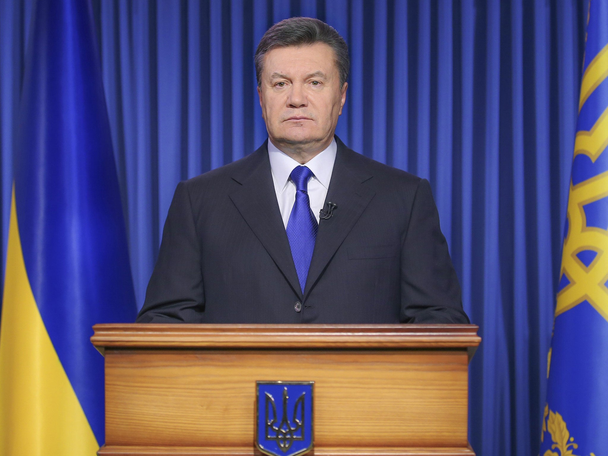 Ukraine president yanukovych wife sexual dysfunction
