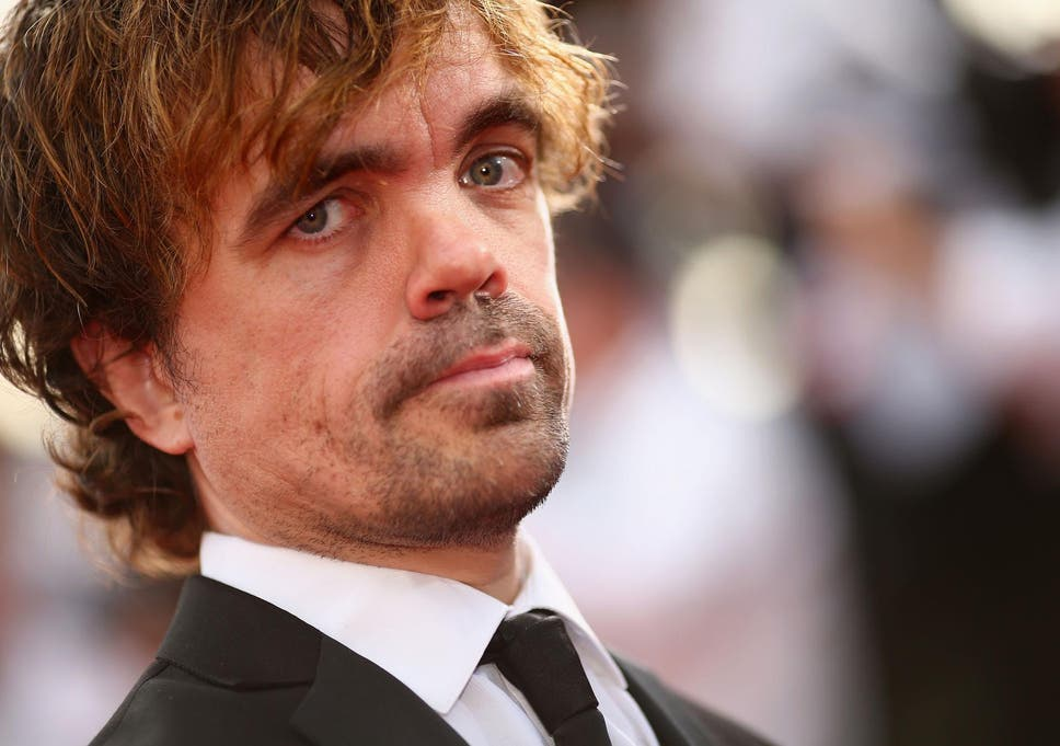 Peter Dinklage: Star who plays Tyrion Lannister in Game of Thrones