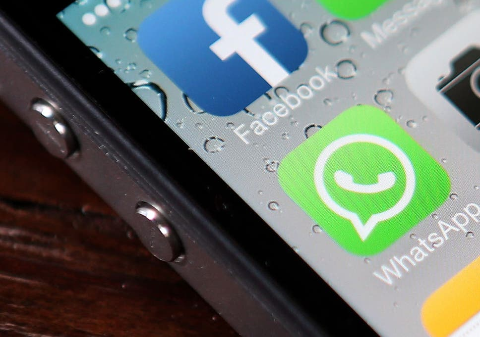 So Why Did Facebook Pay A Staggering 19bn For Whatsapp The