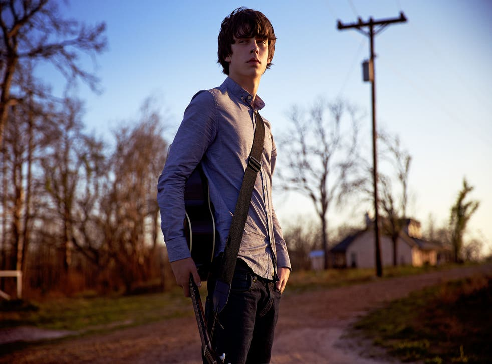 """Jake Bugg: """"Somebody asked me if I was the voice of a generation recently. I was just, like... what? Me? Why?"""""""