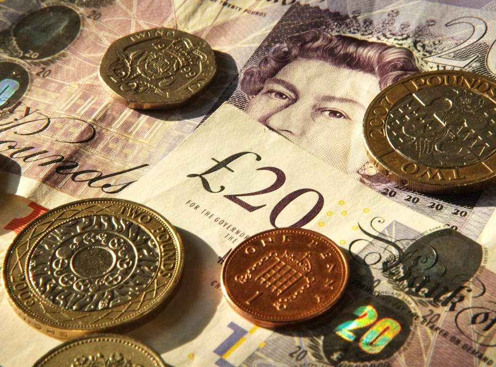 The national minimum wage is due to increase to £6.50 in October