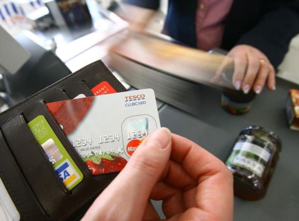 Shuffling the cards: grocers and banks are trading places