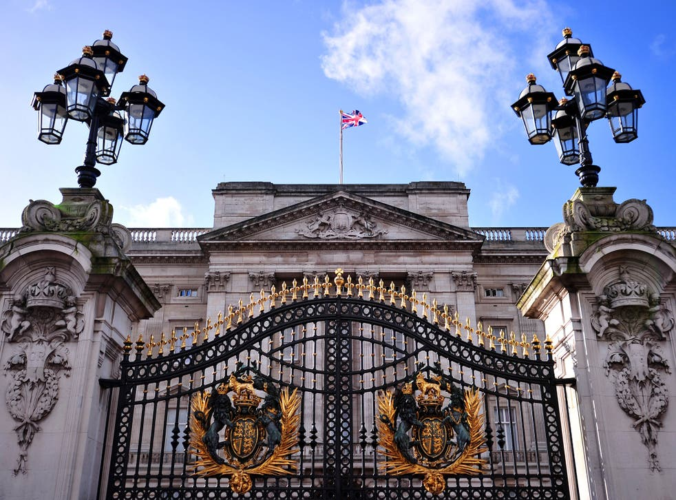 Prince Philip's former aide Benjamin Herman has been charged with indecent assault of a 12-year-old girl from when he was working at the palace in the 1970s.