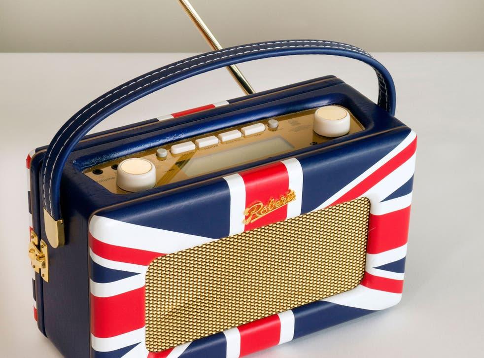 Even in the digital world, radio is still proving popular