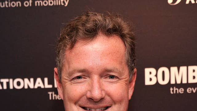 Piers Morgan S Verdict On The Girl Who Killed Her Entire Family Evil Well Thanks For The Analytical Nuance The Independent The Independent Killer women with piers morgan s01e01 ~ erin caffey. girl who killed her