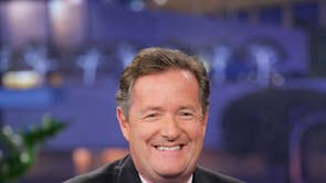 Piers Morgan S Verdict On The Girl Who Killed Her Entire Family Evil Well Thanks For The Analytical Nuance The Independent The Independent Caffey, then 16, organised the brutal slaying of her entire family at their home in alba, texas, usa, in the. girl who killed her