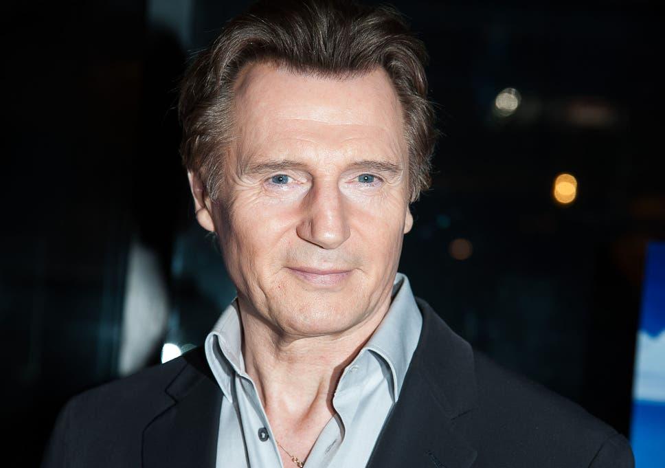 Liam Neeson on death of wife Natasha Richardson: 'When I