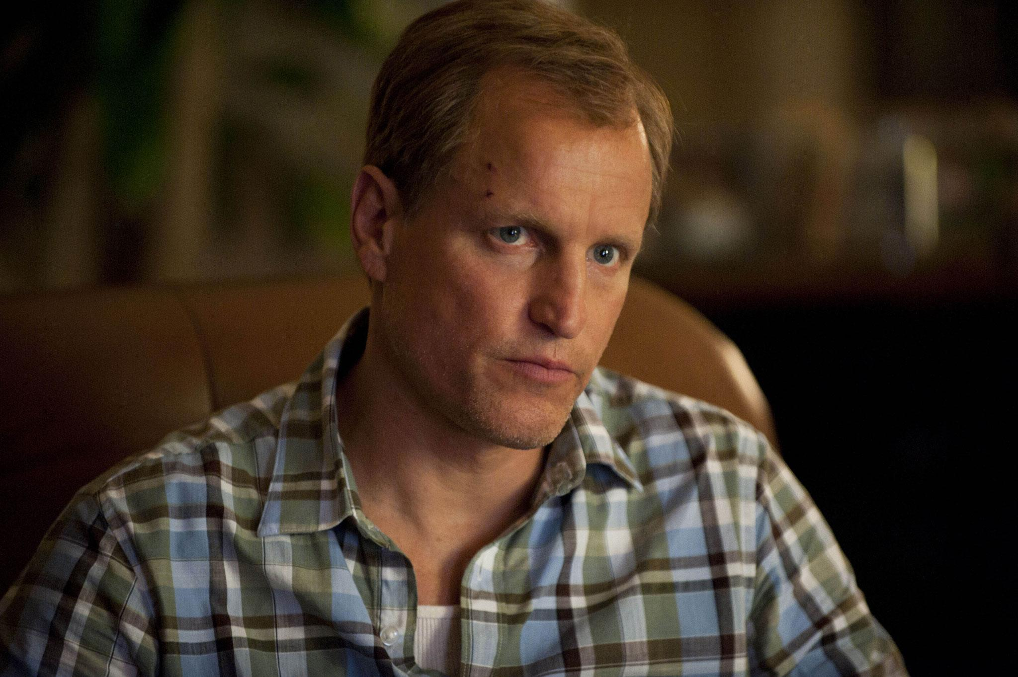 Woody Harrelson makes public call for green activism Woody Harrelson makes public call for green activism new photo