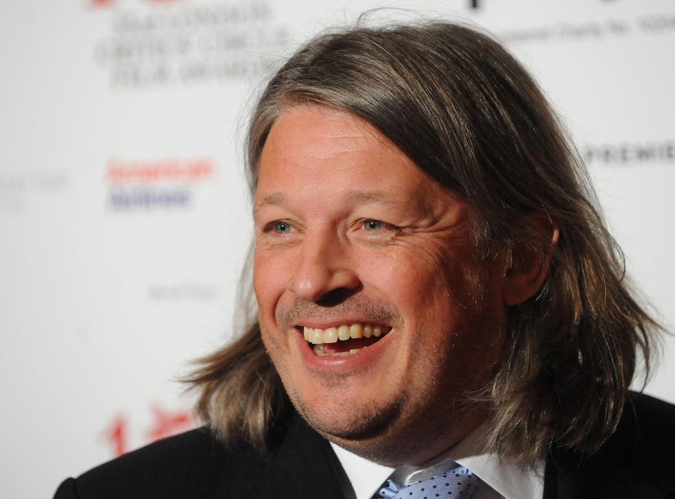 Comic Richard Herring will have his own show on the new radio station