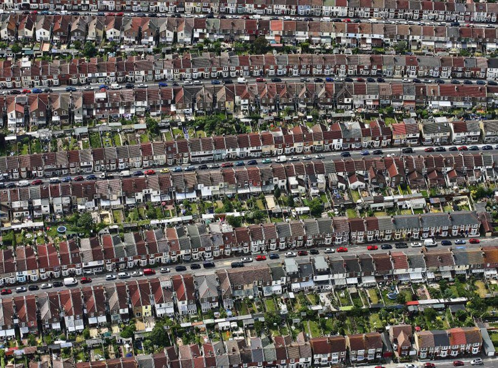 In London, property prices fell by 0.2% hit by the effects of a new property-tax regime and the upcoming EU vote