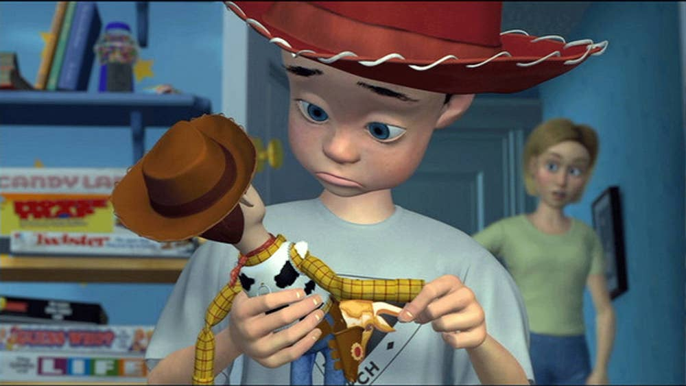 Toy Story turns 20 years old: A brief history of the Pixar classic ...