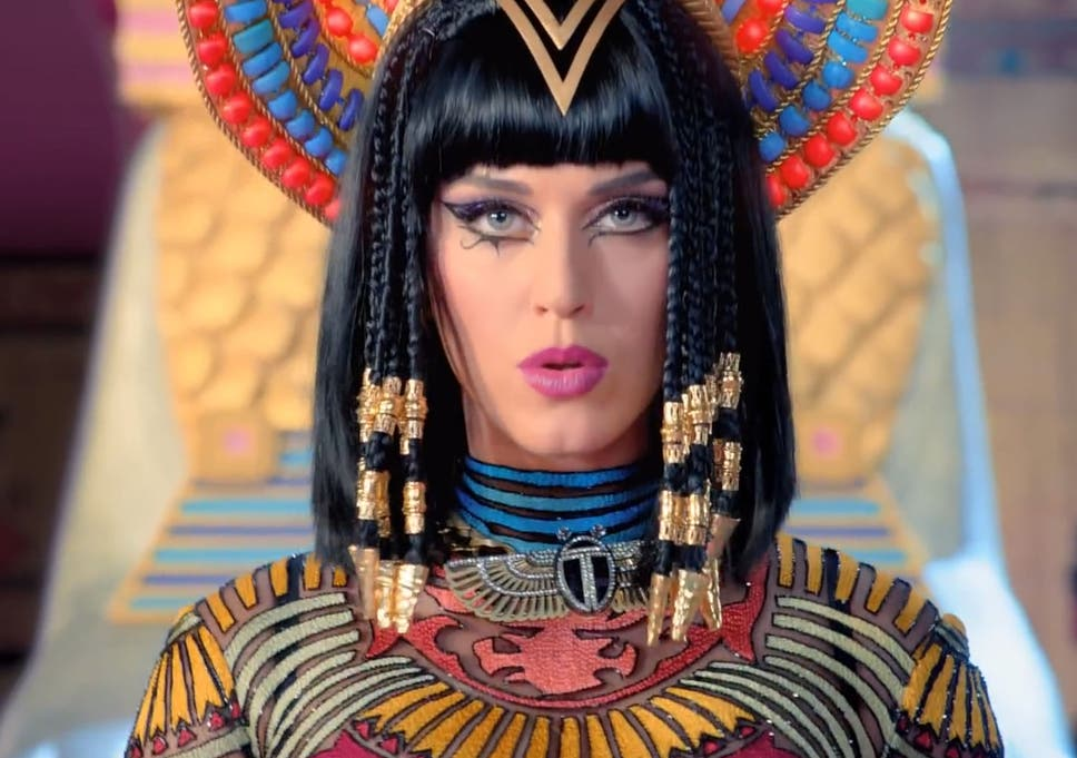 Katy Perry says 'I want to join the Illuminati' | The Independent
