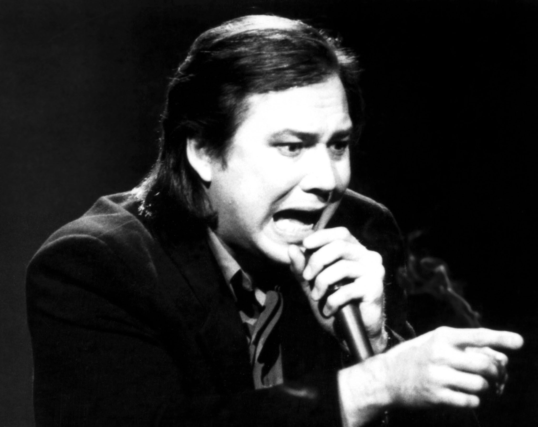 Bill Hicks quotes: 10 classic jokes 20 years on 'It's always