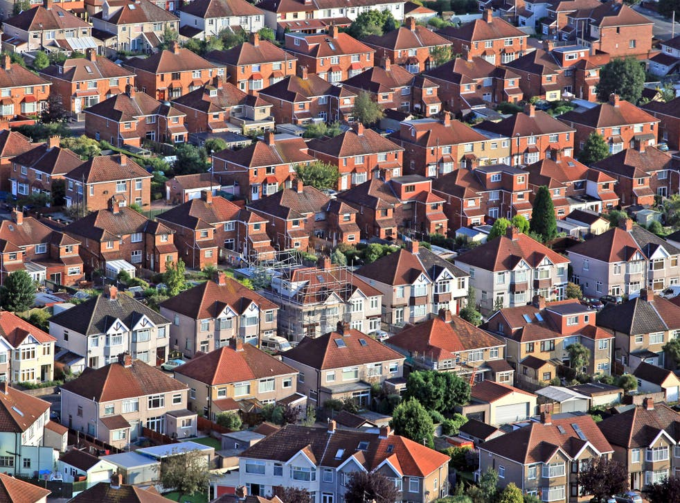 The foundation proposed that the Government sets up a scheme to help people avoid losing their homes