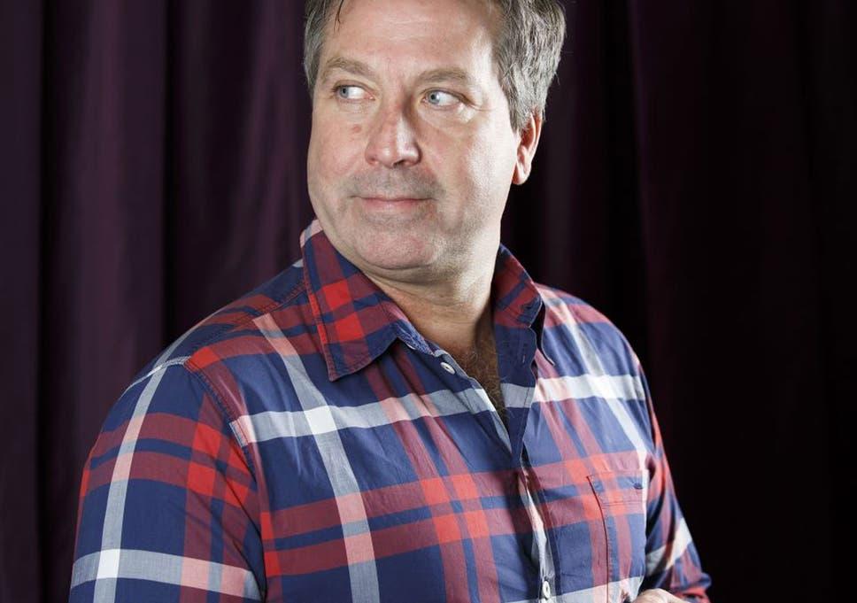 871a7de6401545 'I'm a rubbish Australian': MasterChef's John Torode goes back to his roots